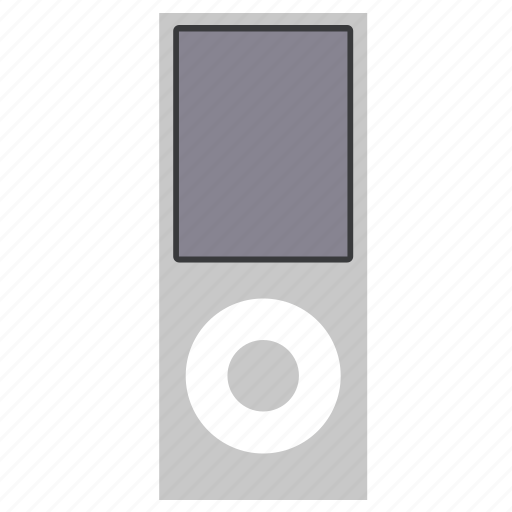 apple, ios, ipod, music, song icon