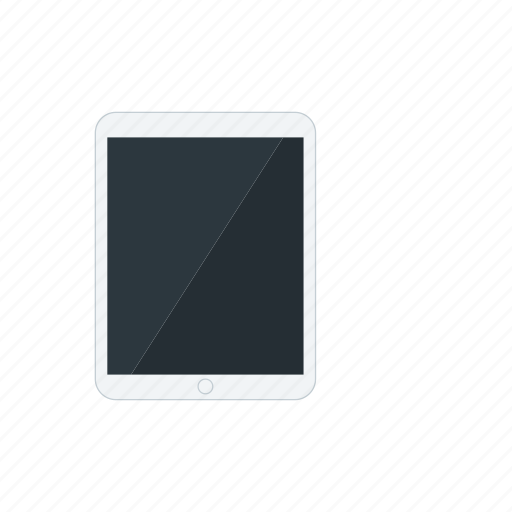 air, apple, ipad, mini, pro, retina icon