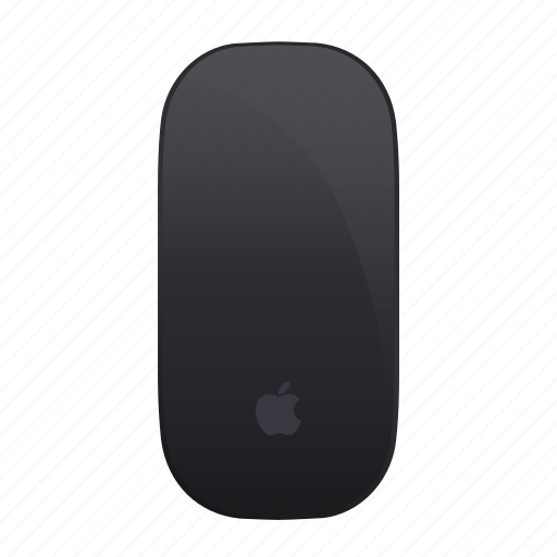 Apple, computer mouse icon - Download on Iconfinder