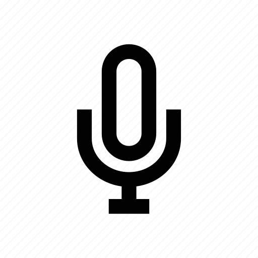 audio, mic, microphone, recording, retro, studio mic icon