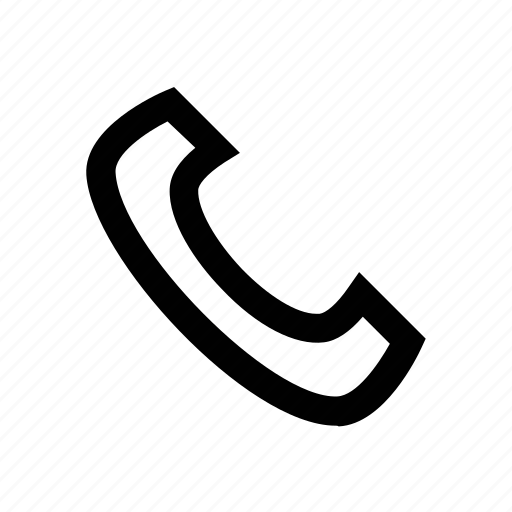 call, contact, customer service, phone, receiver, talk, telephone icon