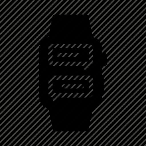 apple, ios, iwatch, smartwatch, watch, wristwatch icon
