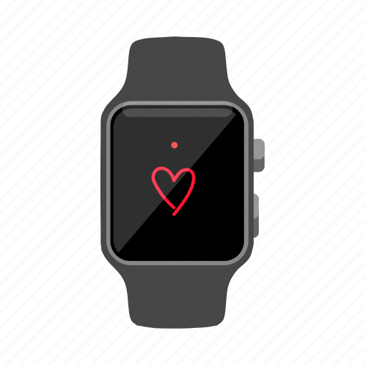 Applewatch, ios, iwatch, smartwatch, watch, wristwatch icon - Download on Iconfinder