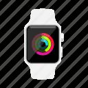 applewatch, ios, iwatch, smartwatch, watch, wristwatch