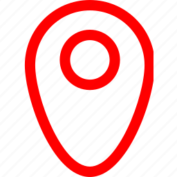 geo, location, map, marker, tag icon