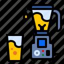 appliances, blender, kitchen, maker, smoothie