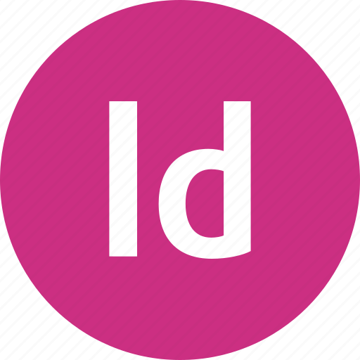 adobe, document, file, format, indesign, type icon