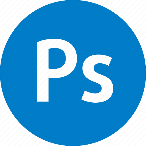 adobe, document, file, format, photoshop, type icon