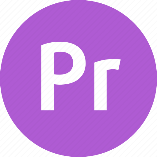 adobe, document, file, format, premier, type icon