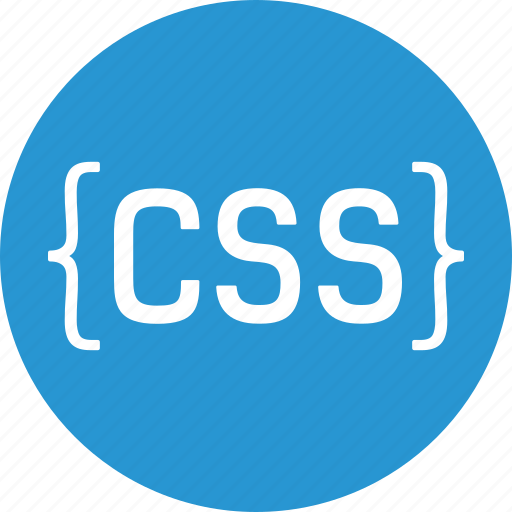 cascading, css, document, file, language, sheets, style icon