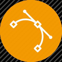 encapsulated, eps, file, format, postscript, type, vector icon
