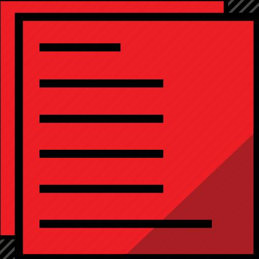 copy, multiple, papper, report, reportsredicon icon