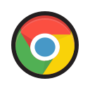 browser, chrome, chromium, google, internet icon