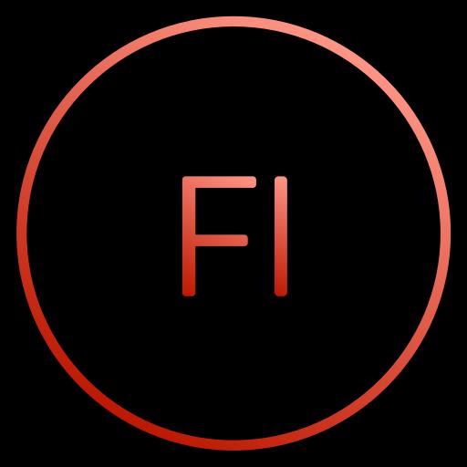 Adobe, app, flash, application, cs icon - Free download