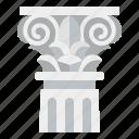 ancient, antique, architecture, classic, column, corinthian