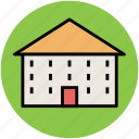 depot, storage, storehouse, storeroom, warehouse icon