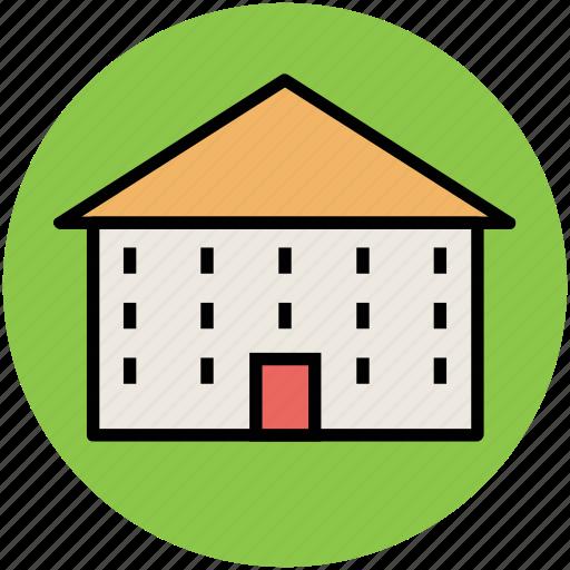 depot, storage, storehouse, storeroom, warehouse icon
