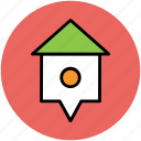 gps, location, map location, map pin, mapping, navigational symbol icon
