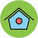 animal house, dog home, dog house, pet home, pet house icon