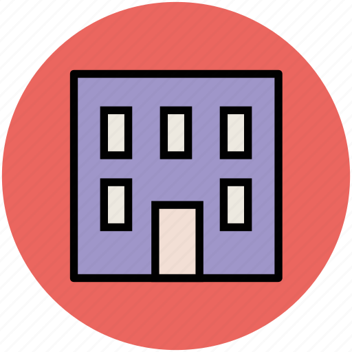 building, landmark, museum, office block, real estate icon