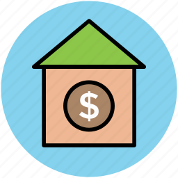 expensive home, home, house for sale, house value, luxury house, property value icon