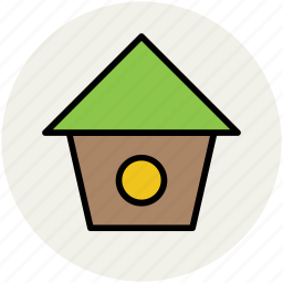 boutique, cafe, market, shop, store, workshop icon