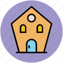 godown, secure storage, storage garage, storage unit, storage warehouse, warehouse icon