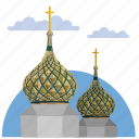 architecture, cathedral, culture, kremlin