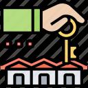 estate, housing, property, residential, rental