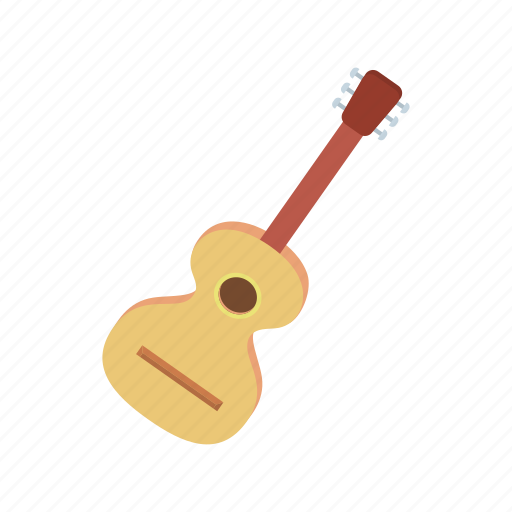 cartoon, charango, guitar, music, sound, south, traditional icon