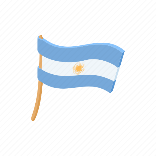 argentina, argentinian, flag, nation, national, patriotism, sun icon