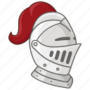 helmet, medieval, armor, knight, armour, royal, helm