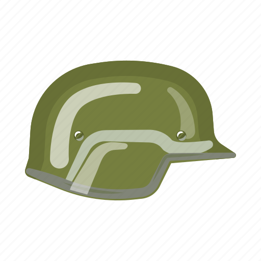 army, helmet, kevlar helmet, military, outfit, war, weapon icon