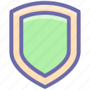 army, badge, force, military, protection, safety, security, soldier icon