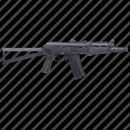 ak47, automic, gun, russian, terrorist, weapon icon