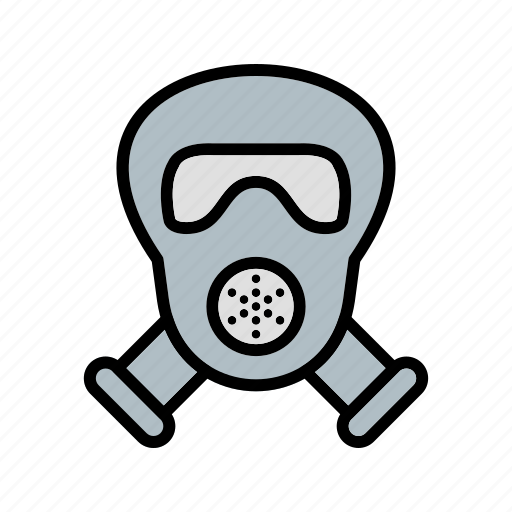 diving, gas mask, mask, scuba icon