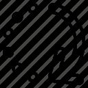 arrow, direction, loading icon