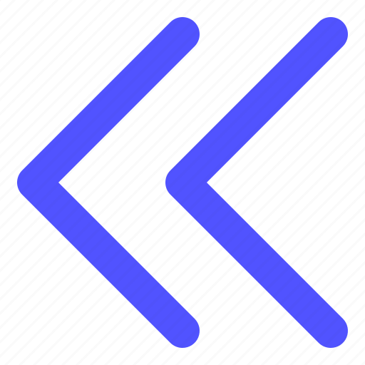 Arrow, backward, direction icon - Download on Iconfinder