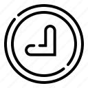 arrow, arrows, bottom, direction, right