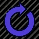 arrow, arrows, refresh, reload, reuse