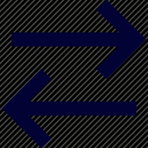 arrow, left, mini, right, user interface icon