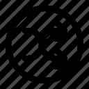 shuffle, random, arrow, button
