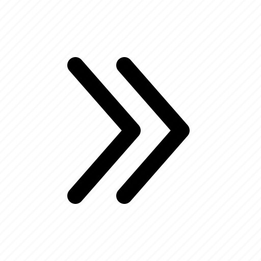 arrow, direction, interface, nexts icon