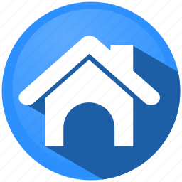 building, estate, home, map, menu, navigation, start icon