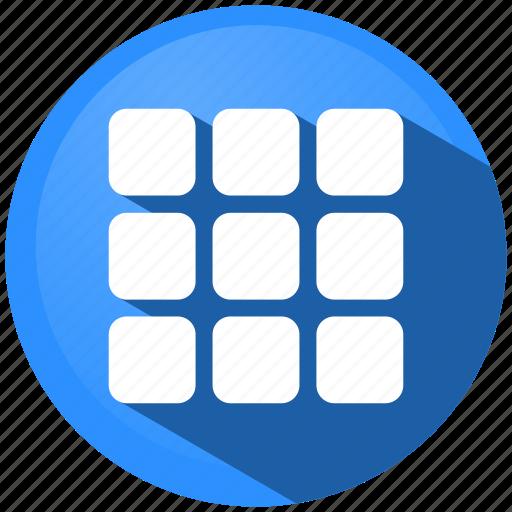 business, communication, elements, group, menu, set, web icon