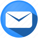 comment, envelope, info, information, menu, message, speech icon