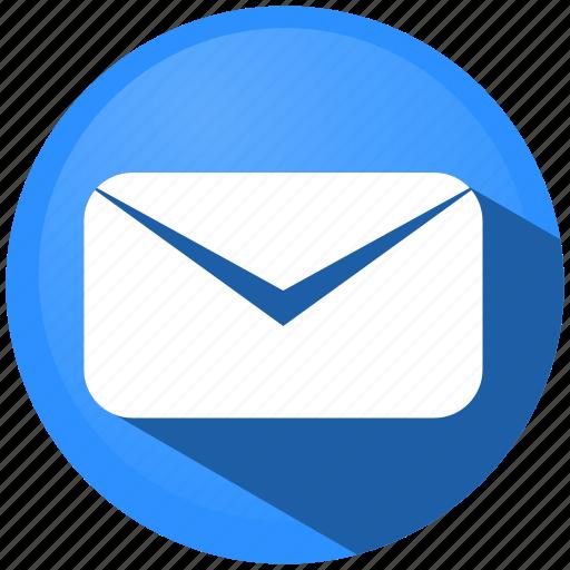 comment, envelope, info, information, menu, message, speech icon