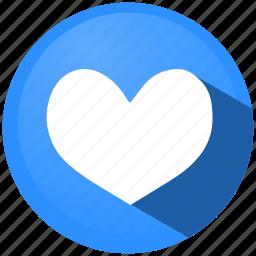 achievement, command, favorite, fondness, heart, love, menu icon