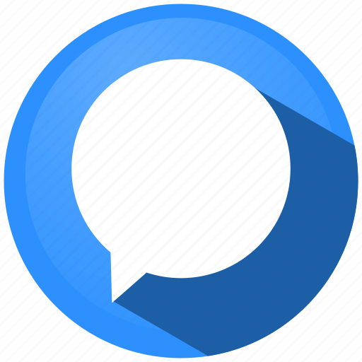 chat, communication, information, mail, menu, message, mobile icon