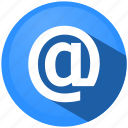 chat, communication, envelope, information, mail, menu, message icon